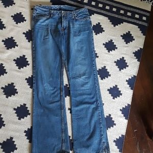 Lucky Brand Jeans - Vintage Lucky jeans